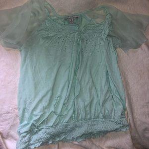 French laundry shirt